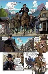 Back to the Future #2 Preview 2