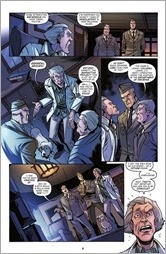 Back to the Future #2 Preview 4