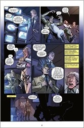 Back to the Future #2 Preview 5