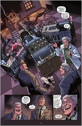 Back to the Future #2 Preview 6