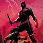 First Look: Daredevil #1 by Soule & Garney