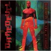 Daredevil #1 Cover - Maleev Hip-Hop Variant