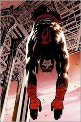Daredevil #1 Preview 1