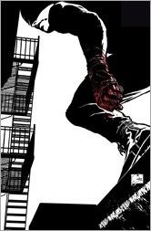 Daredevil #1 Cover - Quesada Variant