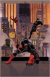 Daredevil #1 Cover - Sale Variant