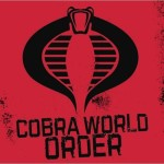 G.I. JOE: A Real American Hero #219 – Cobra World Order Begins