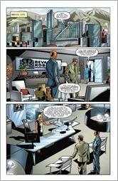 G.I. JOE: A Real American Hero #219 Preview 2