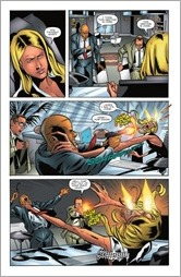 G.I. JOE: A Real American Hero #219 Preview 4