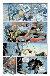 G.I. JOE: A Real American Hero #219 Preview 6