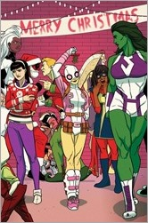 Gwenpool Special #1 Cover