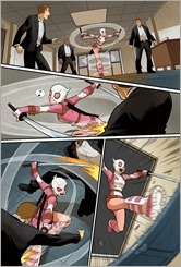 Gwenpool Special #1 Preview 1