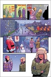 Gwenpool Special #1 Preview 3