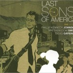 Preview of Last Sons of America #1 (BOOM!)