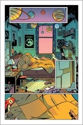 Moon Girl And Devil Dinosaur #1 Preview 1