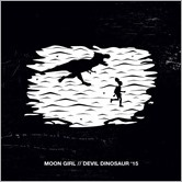 Moon Girl And Devil Dinosaur #1 Cover - Veregge Hip-Hop Variant