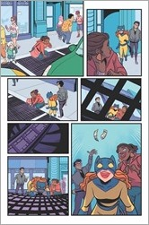 Patsy Walker, a.k.a. Hellcat #1 Preview 3