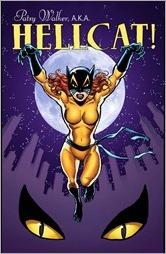 Patsy Walker, a.k.a. Hellcat #1 Cover - Perez Variant