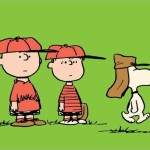Preview of Peanuts: The Snoopy Special #1