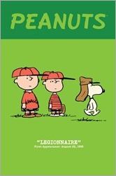 Peanuts: The Snoopy Special #1 Cover B