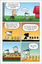 Peanuts: The Snoopy Special #1 Preview 5