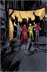Scarlet Witch #1 Preview 1