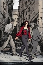 Scarlet Witch #1 Preview 2