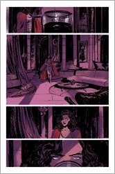 Scarlet Witch #1 Preview 3