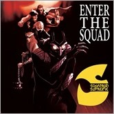 Squadron Supreme #1 Cover - Del Mundo Hip-Hop Variant