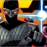 First Look: Squadron Supreme #1 by Robinson & Kirk