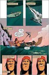 Jim Henson's The Storyteller: Dragons #1 Preview 3