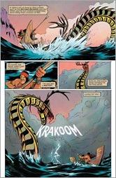 Jim Henson's The Storyteller: Dragons #1 Preview 5