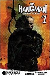 The Hangman #1 Cover B