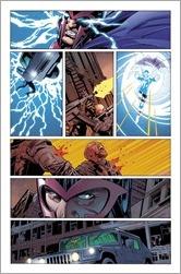Uncanny X-Men #1 Preview 1