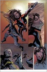 Uncanny X-Men #1 Preview 3