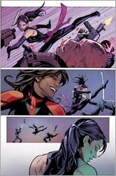 Uncanny X-Men #1 Preview 4