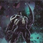 First Look at Venom: Space Knight #1 by Thompson & Olivetti