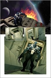 Venom: Space Knight #1 Preview 3