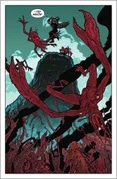 Wrath of the Eternal Warrior #1 Preview 4