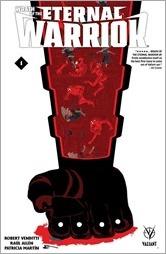 Wrath of the Eternal Warrior #1 Cover B - Allen