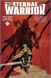 Wrath of the Eternal Warrior #1 Cover C - Nord