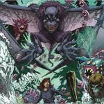 First Look: Weirdworld #1 by Humphries & Del Mundo