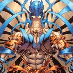 Preview of X-O Manowar: Commander Trill #0