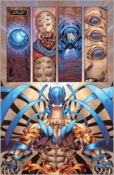 X-O Manowar: Commander Trill #0 Preview 3
