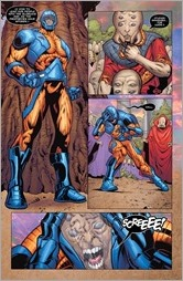 X-O Manowar: Commander Trill #0 Preview 4
