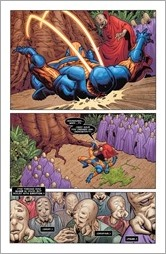 X-O Manowar: Commander Trill #0 Preview 6