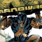 "Preview: X-O Manowar #42 – ""Exodus"" Finale"