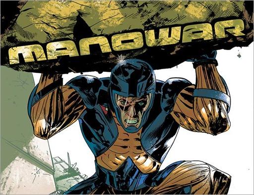 X-O Manowar #42