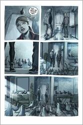 Colder: Toss The Bones #3 Preview 5