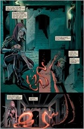 Dragon Age: Magekiller #1 Preview 2