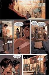 Dragon Age: Magekiller #1 Preview 5